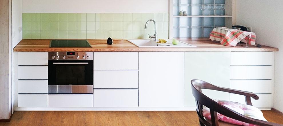 Nett Individuelles Design Küchen Leeds Zeitgenössisch - Küchen ...